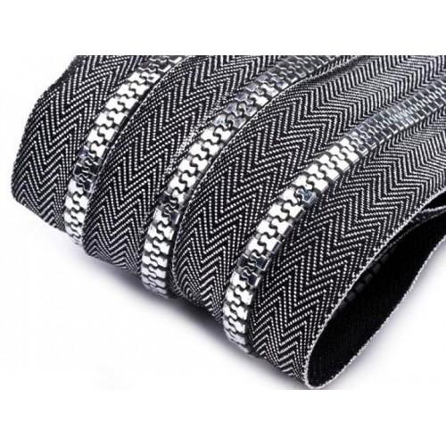 kunststoff rei verschluss 5 mm endlos. Black Bedroom Furniture Sets. Home Design Ideas