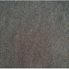Wolle Mantel Jersey  - braun