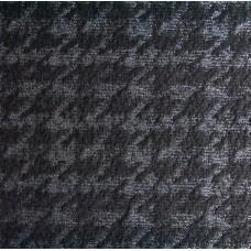 Leinen mit Wolle und Lurex Anzugstoff