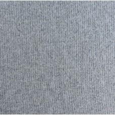 Jersey Sweatstoff aus Leinen und Wolle