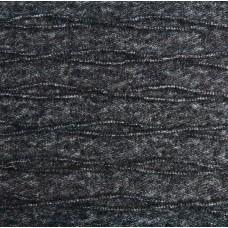Baumwolle mit Wolle Strickstoff