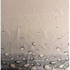 Regenmantelstoff mit wasserdichter Beschichtung