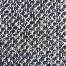Baumwolle Strickstoff mit Lurex
