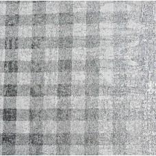 Baumwolle Strickstoff versilbert