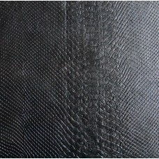 Kunstleder mit Krokodil Textur