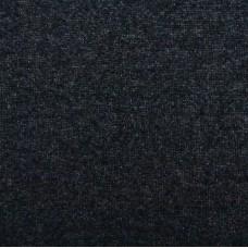 Kaschmir Jersey - antrazit