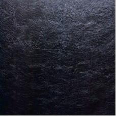 Kunstleder auf der Stoff Grundlage - schwarz