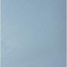 Kunstleder auf der Stoff Grundlage - azurblau