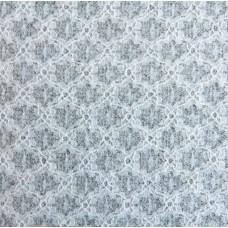 Baumwollspitze auf dem Netz