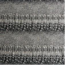 Elastischer Leinen mit Baumwolle Anzugstoff