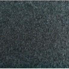 Gefilzte Wolle Anzugstoff mit Kaschmir (14,60 €/lfm)