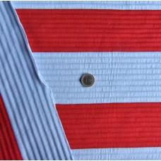 Gesteppter Baumwolle Jersey 140x155 cm (8,00 €/lfm)