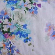 Elastischer Baumwolle Unterwäsche Jersey 160x120 cm (6,00 €/lfm)