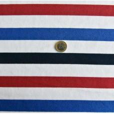 Baumwolle Jersey 105x180 cm (6,50 €/lfm)