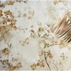 Elastischer Viskose Jersey 120x125 cm (5,00 €/lfm)