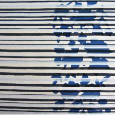 Elastischer Viskose Jersey 160x135 cm (6,00 €/lfm)