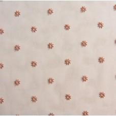 Kapronnetz mit Stickerei 110x140 cm (4,00 €/lfm)