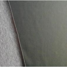 Regenmantelstoff auf der Jersey Grundlage 130x145 cm (6,00 €/lfm)