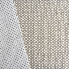 Baumwolle Jacguard mit Lurex 80x155 cm (6,50 €/lfm)