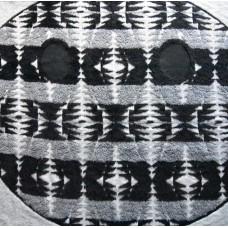Wolle Weste 95x155 cm (8,00 €/lfm)
