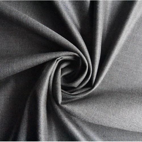 Elastischer Wollstoff mit Naturseide 160x155 cm (9,50 €/lfm)
