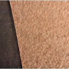 Wolle mit Viskose Mantelstoff 160x155 cm (8,00 €/lfm)