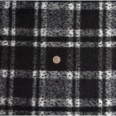 Wolle Strickstoff 80x155 cm (8,00 €/lfm)