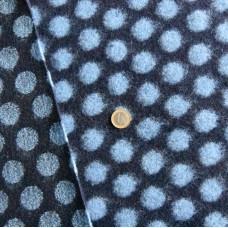 Wolle Mantelstoff 200x160 cm (8,00 €/lfm)