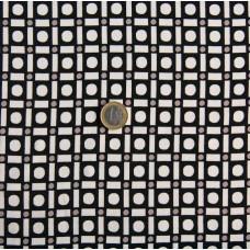 Elastischer Viskose Stoff 265x135 cm seidig (6,00 €/lfm)