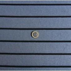 Elastischer Baumwolle mit Kaschmir Jersey 160x150 cm (6,50 €/lfm)
