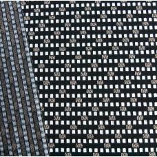 Elastischer Viskose Jersey 120x145 cm (6,50 €/lfm)