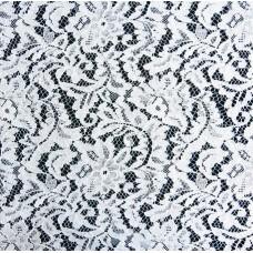 Natürliche Spitze 100x150 cm (6,50 €/lfm)
