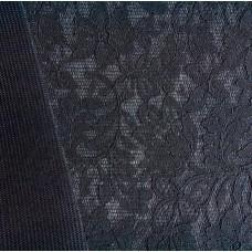 Natürliche Spitze 160x140 cm auf doppelten Gitter (7,00 €/lfm)