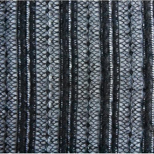 Elastischer synthetische Spitze 160x130 cm (4,00 €/lfm)