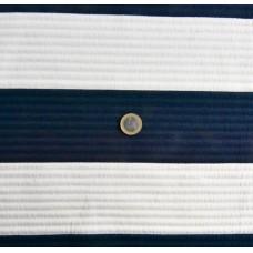 Gesteppter Baumwolle Jersey 160x155 cm (8,00 €/lfm)