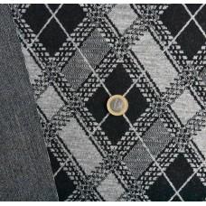 Elastischer Viskose Jersey 115x135 cm (6,50 €/lfm)
