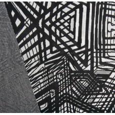 Elastischer Viskose Jersey 70x135 cm (6,50 €/lfm)