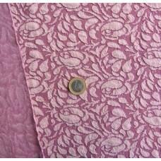 Elastischer Viskose Jersey 80x140 cm (6,50 €/lfm)