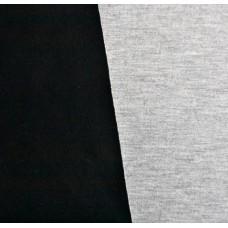 Elastischer Viskose Jersey 155x150 cm zweiseitig (6,50 €/lfm)