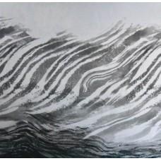Elastischer Viskose Jersey 80x150 cm (6,00 €/lfm)