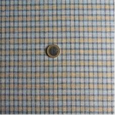 Wolle mit Leinen 95x155 cm (8,00 €/lfm)