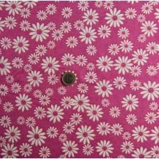Dünner elastischer Viskose Jersey 135x145 cm (5,50 €/lfm)