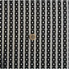 Synthetische Spitze 160x150 cm (3,50 €/lfm)