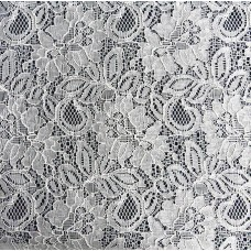 Synthetische Spitze 160x150 cm (4,00 €/lfm)