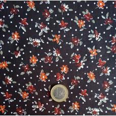 Baumwolle mit Elastan  160x140 cm (5,00 €/lfm)