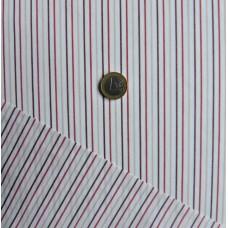 Baumwolle mit Elastan 160x135 cm (5,00 €/lfm)