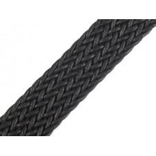 Geflochten Gurtband 30 mm
